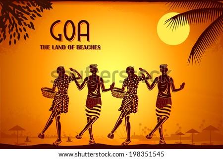 Goa Arts And Culture The Culture of Goa