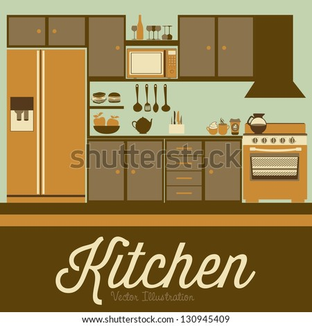 Kitchen Drawer Stock Photos, Kitchen Drawer Stock Photography