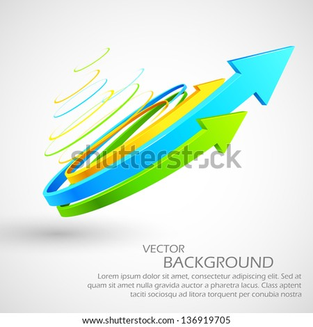 illustration of - stock vector