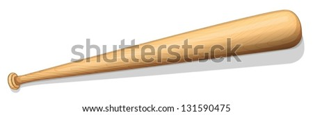 Cartoon Baseball Bat Stock Images, Royalty-Free Images & Vectors ...