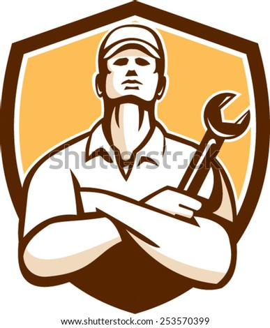 Crossed Wrenches Stock Photos, Royalty-Free Images ...