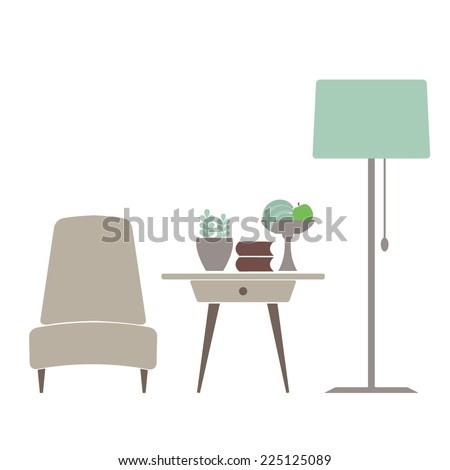 Arm Chair Stock Photos Royalty Free Images Amp Vectors