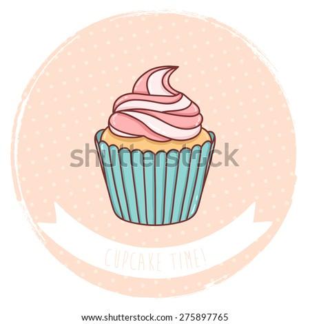 Cupcake Birthday Invitations as adorable invitations sample