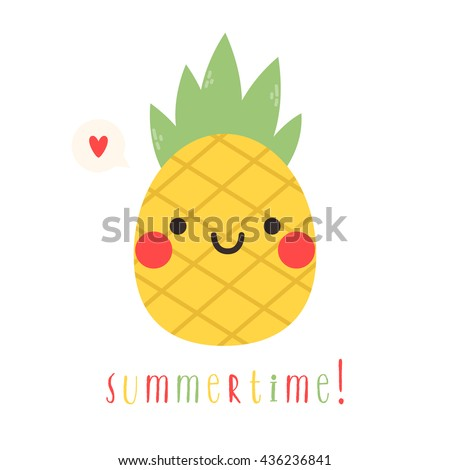 summertime outfit clip art