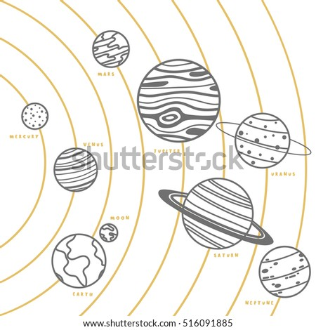 Cartoon Mars Poster Stock Images, Royalty-Free Images ...