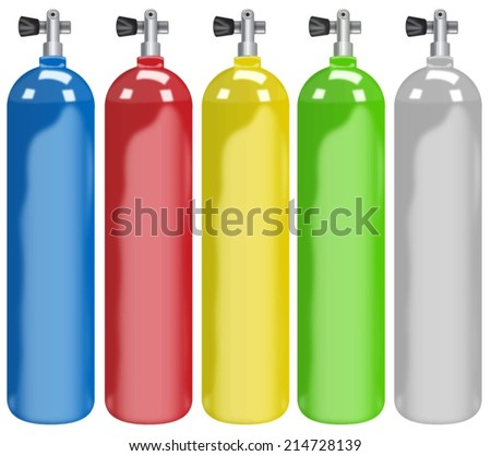 Gas Cylinder Stock Images Royalty Free Images Amp Vectors