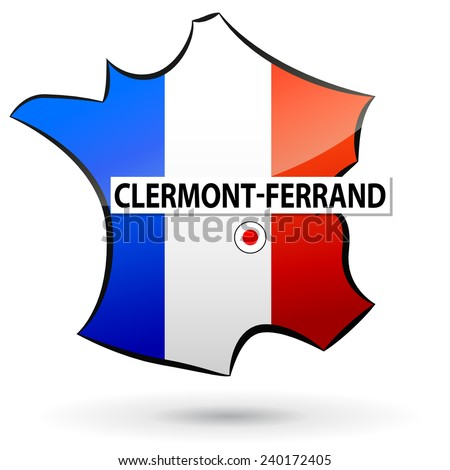 clermontferrand stock photos royaltyfree images