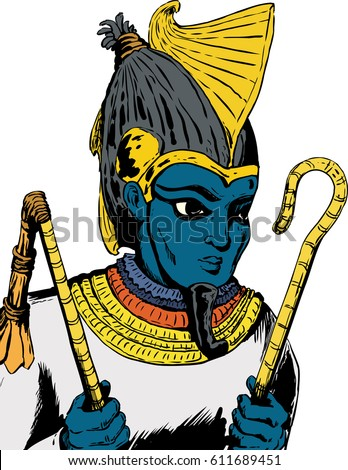 Osiris Stock Images, Royalty-Free Images & Vectors ...
