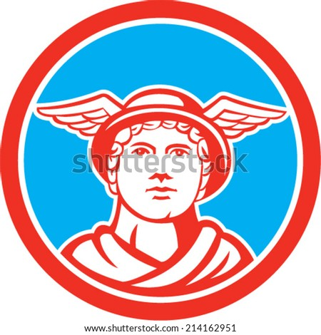 Mercury God Stock Images, Royalty-Free Images & Vectors ...