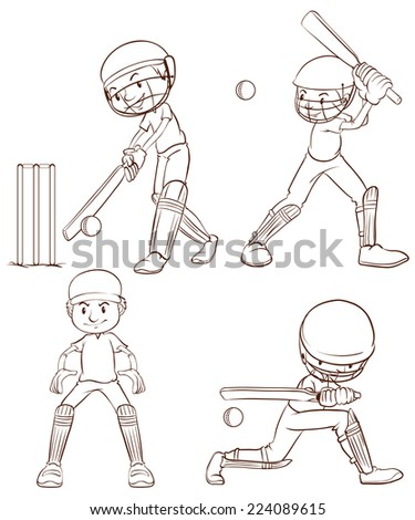 setting of the cricket boy Visit ebay for great deals in cricket kits sigma match cricket set size - men combat regular quality complete set without cricket bat (assorted colors) - boy.