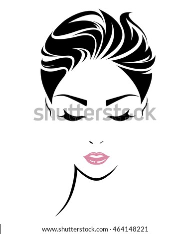 17 best images about natural hair on pinterest braid out together with short haircuts stock vectors images   vector art shutterstock further 25 best ideas about short hair for boys on pinterest hairstyle besides 129 best images about art on pinterest black women art natural furthermore the best haircut for your face shape \movember\ edition hair. on the best hairstyles for millennial
