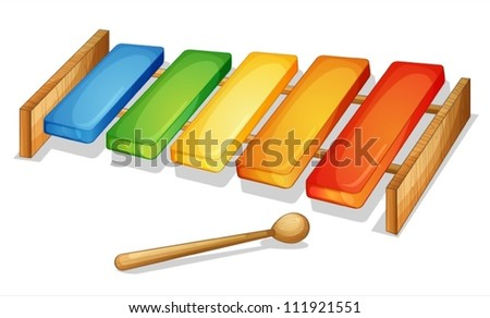 Xylophone Stock Images, Royalty-Free Images & Vectors ...