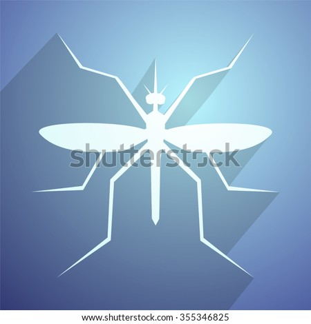 imaginative insect symbol