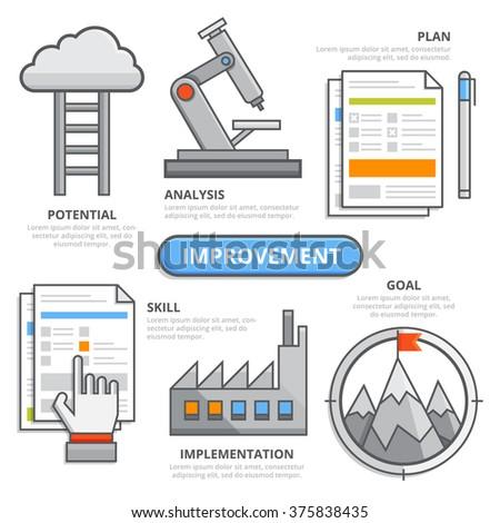 Action Plan Design Concept Strategy Schedule 374485579 Shutterstock