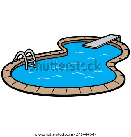 Swimming Party Stock Images Royalty Free Images Vectors Shutterstock