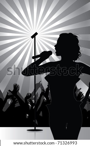 in portfolio also available different versions of this concept - stock vector