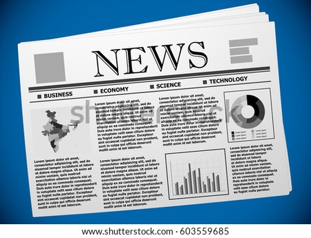 market research on newspapers Published articles, including peer-reviewed journals, newspapers, magazines here's a quick example that explains primary vs secondary market research.