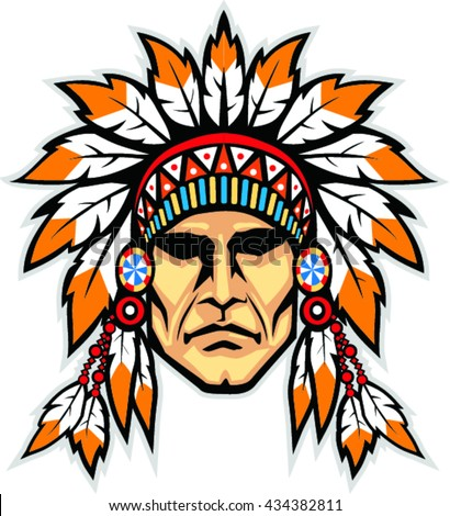 how to make a native american headdress