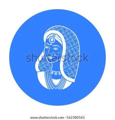 Saree logo vector