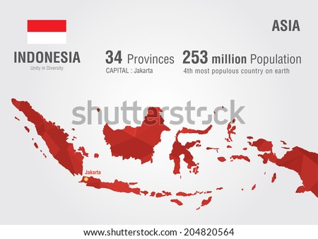 Indonesia world map pixel diamond texture stock vector hd royalty indonesia world map with a pixel diamond texture world geography gumiabroncs Images