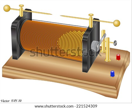 how to create induction coil