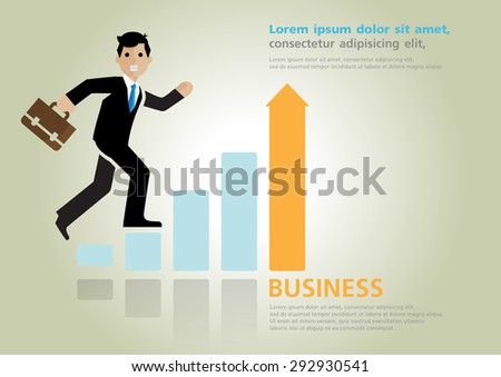 Infographic Business2