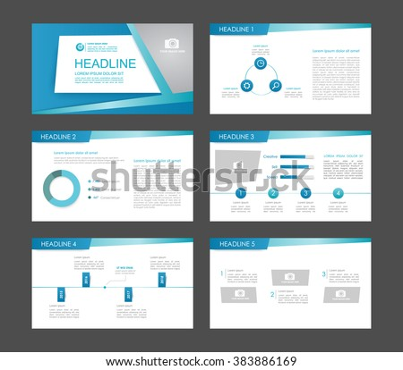 Infographics for leaflet,flyer,presentation,templates,web,marketing. Business infographics, cyan and blue version. - stock vector
