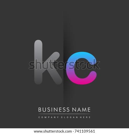 Initials logo design  Etsy