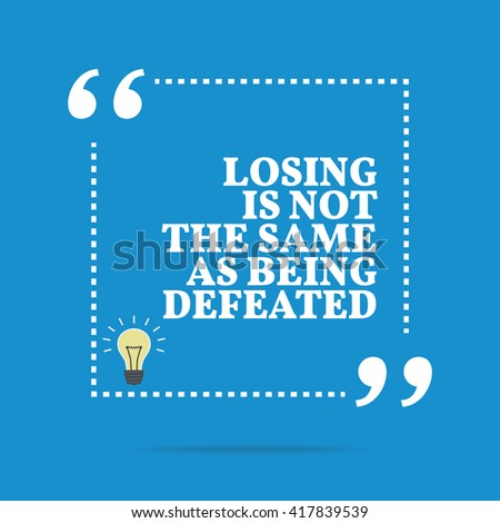 Defeat Stock Vectors & Vector Clip Art