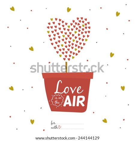 inspirational romantic and love quote card for happy valentines day stylish typographic poster design in - Inspirational Valentines Day Quotes