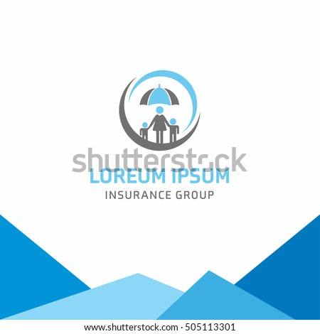 Umbrella Logo Images RoyaltyFree Images Vectors – Umbrella Template