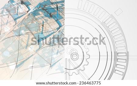 Nano Mechanic Blueprint