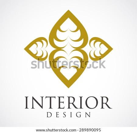 Interior Design Stock Vectors Vector Clip Art Shutterstock