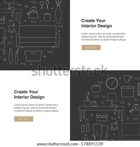 Personal hygiene infographics conceptual poster vector for Interior design banner images