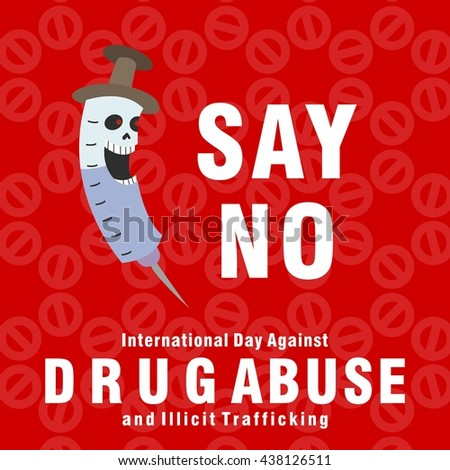 essay on international anti drug day Here you will find a critical essay topics on human trafficking and 1 sample paper  human trafficking as the modern-day slavery anti-human  international.