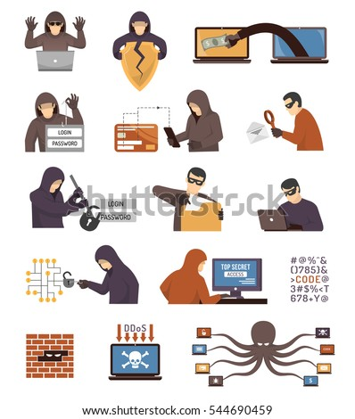 an analysis of the threats of hackers and computer crime in the modern world Coming to computer forensic analysis, it's basically focussed on detecting malware forensic analysis tools help detect unknown, malicious threats across devices and networks, thereby aiding the process of securing computers, devices and networks.