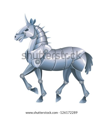 Warrior Horse Stock Images, Royalty-Free Images & Vectors ...