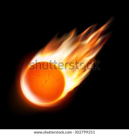 Meteor Stock Vectors & Vector Clip Art | Shutterstock