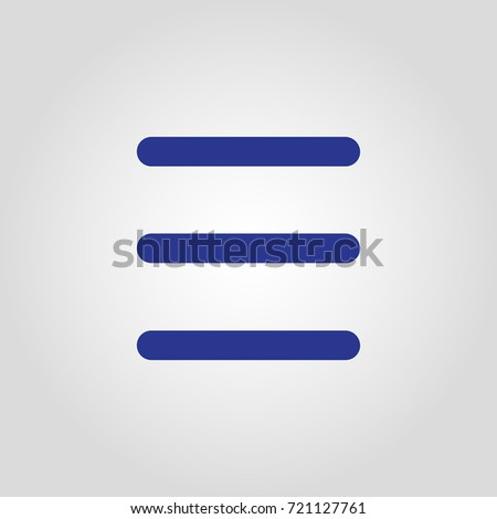Bullet Points Icon