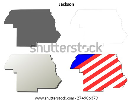 Jackson County Stock Images RoyaltyFree Images Vectors