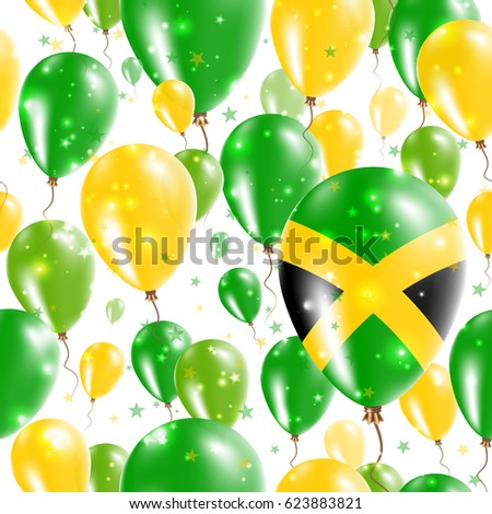Independence Day Jamaica Stock Images RoyaltyFree Images - Jamaica independence day