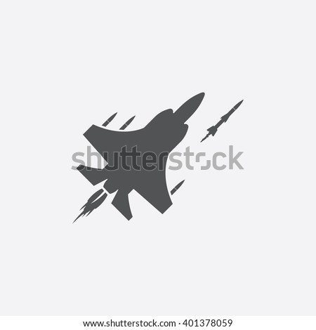 Jet fighter icon. Jet fighter icon vector. Jet fighter icon simple. Jet fighter icon app. Jet fighter icon new. Jet fighter icon logo. Jet fighter icon sign. Jet fighter icon ui.Jet fighter icon draw. - stock vector