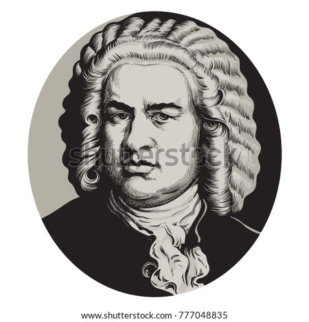 a biography of johann sebastian bach a great composer and musician Brief biography of johann bach johann sebastian bach, widely regarded as the greatest of all composers of music for christian worship, was born in 1685 in eisenach, thuringia, germany, into a family of distinguished musicians.