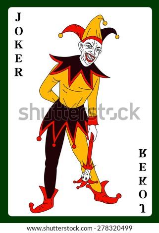 Canasta Joker