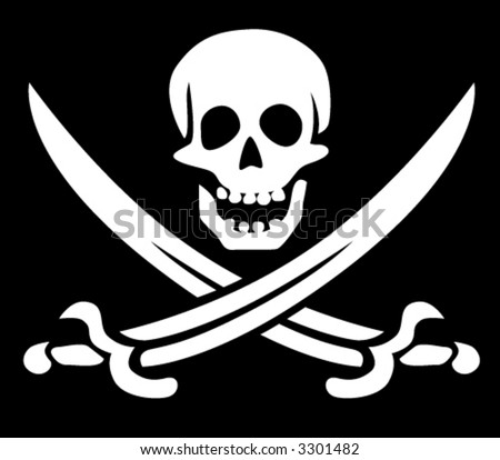 Jolly Rogers Stock Photos, Royalty-Free Images & Vectors ...