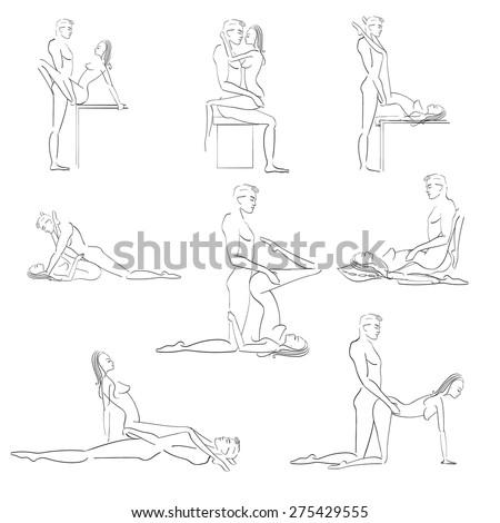 Порно камасутра жесть