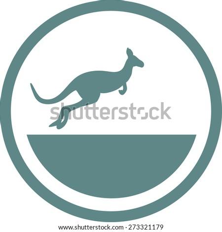 Articles on Kangaroos
