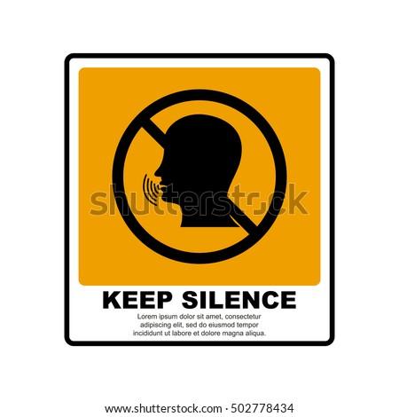 keep silence please wwwpixsharkcom images galleries