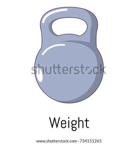 Blue dress 16 kg kettlebell