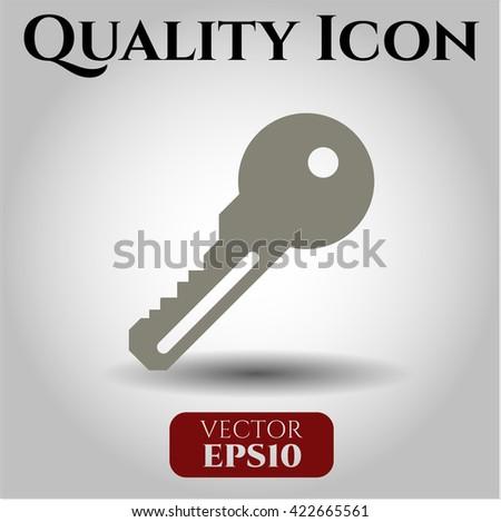 Key icon, Key icon vector, Key icon symbol, Key flat icon, Key icon eps, Key icon jpg, Key icon app, Key web icon, Key concept icon, Key website icon, Key, Key icon vector, Key icon symbol - stock vector